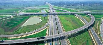 南昌至上栗高速公路上栗东互通连接线建设项目BT模式