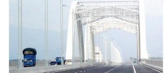 南昌生米大桥工程