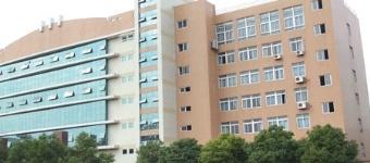 Nanchang University teaching office building construction